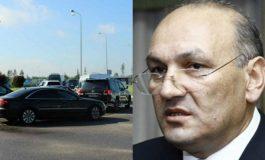 Ոստիկանությունը բերման է ենթարկել Գագիկ Խաչատրյանին և նրա թիկնազորին