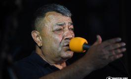 «Ռուբեն Հախվերդյանը կրկին ապացուցեց, որ ինքը հանճարեղ երգիչ է ու անասուն մարդ». Արման Աբրահամյան
