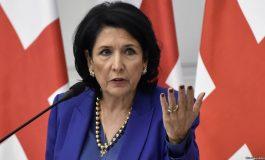 «Հրապարակ». Վրաստանի նախագահը գալիս է Հայաստան. Նա կսրբագրի՞ «օկուպացիայի» մասին իր հայտարարությունը