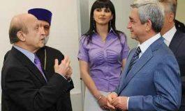 Կառավարությունը վերացնում է Սերժ Սարգսյանի ուղերձով ստեղծված բանկը