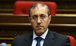 Գոռ Հովհաննիսյանը չընտրվեց ՍԴ դատավոր․ հայտնի են քվեարկության արդյունքները