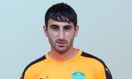 Կրակոցներից մահացել է Երեւանի «Արարատ 2» ֆուտբոլային թիմի 23-ամյա դարպասապահը