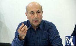 Էդուարդ Մեսրոպյան. Ջուրը միայն Սևանը չէ, խնդիրները պետք է համակարգային լուծել