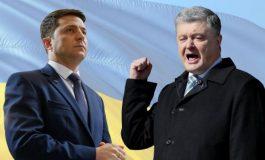 Նախնական տվյալների համաձայն Ուկրաինայի ընտրություններում առաջատարը Զելենսկին է, իսկ 2-րդ տեղում Պորոշենկոն է