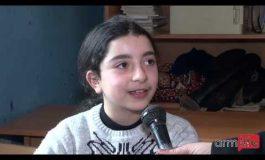 ՏԵՍԱՆՅՈՒԹ. Փոքրիկ դրախտավայրի դպրոցի ճակատագիրը. Լեռնահովիտ