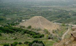 ՏԵՍԱՆՅՈՒԹ. Առեղծվածային բուրգ Արարատյան դաշտում