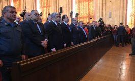 Փաշինյանն ու Ծառուկյանն էլ են մասնակցում ԵԿՄ համագումարին