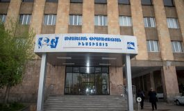 Արտակարգ դեպք Երևանում. հրազենային վնասվածքով հիվանդանոց է տեղափոխվել պայմանագրային զինծառայող