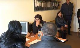 ՏԵՍԱՆՅՈՒԹ. «Գագիկ Ծառուկյան» հիմնադրամն աջակցություն է ցուցաբերել Գեղարքունիքի մարզի զինծառայողներին