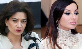 Աննա Հակոբյանն Ալիևայի հետ նույն օդանավում չի եղել. վարչապետի աշխատակազմ
