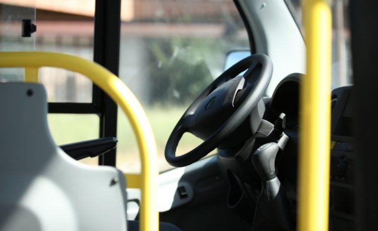Թիվ 8 երթուղու ավտոբուսի սրահում 55-ամյա տղամարդն անառակաբարո գործողություններ է կատարել 13-ամյա դպրոցականի նկատմամբ
