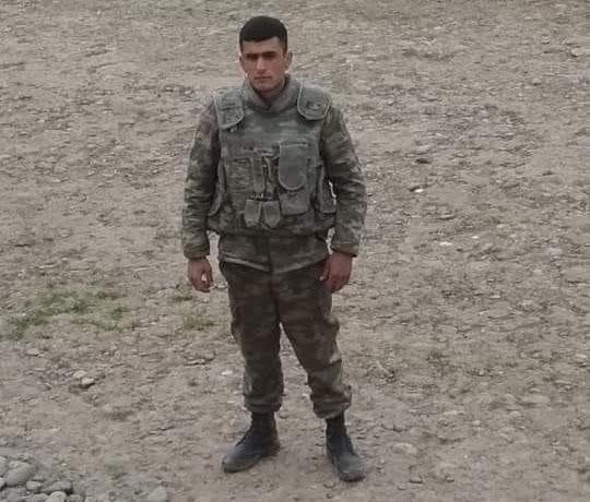 Ֆիզուլու ուղղությամբ ադրբեջանցի զինծառայող է զոհվել