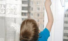 Ալավերդիում 3 տարեկան երեխան ընկել է երկրորդ հարկի պատուհանից