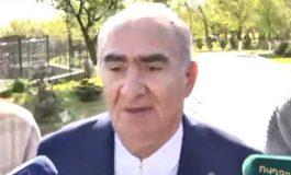 Սերժ Սարգսյանը երբեք չի հայտարարել, թե ինքը սխալ է. Գալուստ Սահակյան
