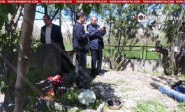 ՖՈՏՈ. Սպանվել է «Սպայկա» ընկերության անվտանգության պետը