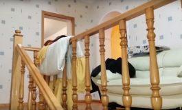 ՏԵՍԱՆՅՈՒԹ. Արթիկում բնակարանագողերը բռնվեցին հենց դեպքի վայրում