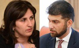 Փաստաբան Ինեսսա Պետրոսյանը դուրս է եկել էթիկայի սահմաններից. Դատախազություն
