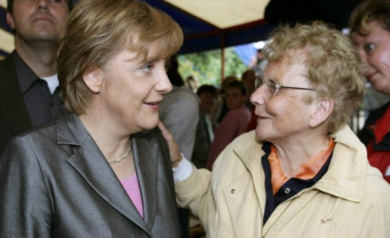 Մահացել է Գերմանիայի կանցլեր Անգելա Մերկելի մայրը