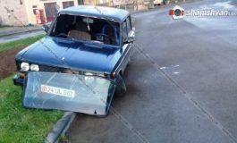 Առեղծվածային դեպք Լոռում. Հայտնաբերվել է մեքենա, դիմապակին եղել է հանված, իսկ մեքենայում եղել են արնանման հետքեր