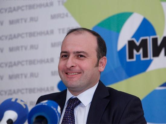Պատգամավորը չգիտի, որ «Միր»-ը միջպետական ընկերություն է, ցավում եմ. Մերուժան Սարգսյան
