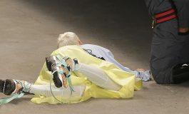 ՏԵՍԱՆՅՈՒԹ. Նորաձևության ցուցադրության ժամանակ մոդելն ուշագնաց է եղել ու մահացել