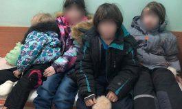 ՏԵՍԱՆՅՈՒԹ. Մոսկովյան աղբանոց-բնակարանում 4 երեխայի են հայտնաբերել