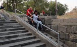 ՏԵՍԱՆՅՈՒԹ. «Երևանյան թեքահարթակները կամիկաձեների համար են». Նաիրա Զոհրաբյանի փորձարկումը