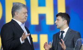 Ուկրաինայում նախագահական ընտրությունների հարցման արդյունքներով առաջատարը Զելենսկին է