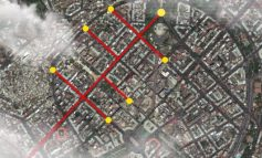 Քաղաքացու օրը մի շարք փողոցներ փակ են լինելու