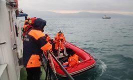 ՏԵՍԱՆՅՈՒԹ. Սեւ ծովի ափ 130 կգ կոկաին է նետվել