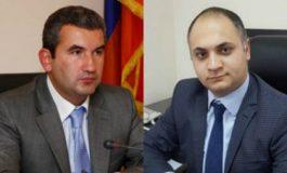 Փաշինյանի «նվերը»՝ Սերժ Սարգսյանին և Սամվել Ալեքսանյանին