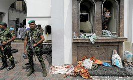 180 զոհ, 500 վիրավոր. 8-րդ պայթյունն է որոտացել Շրի Լանկայում. երկրում հայտարարվել է պարեկային ժամ