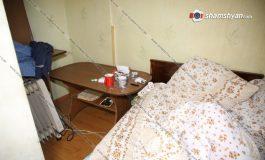 ՖՈՏՈ. Առանձնակի դաժանությամբ սպանություն Երևանում. 25-ամյա որդին դանակի մի քանի հարվածներով սպանել է մորը