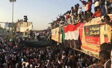 ՏԵՍԱՆՅՈՒԹ. Ռազմական հեղաշրջում Սուդանում