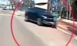 VIDEO. Հրապարակվել է Ռուսաստանում 21-ամյա հայ տղայի վրաերթի տեսանյութը