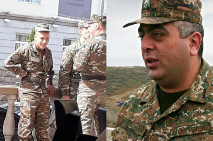 Արծրուն Հովհաննիսյանը` վարչապետի որդու մասնակցությամբ լուսանկարի մասին