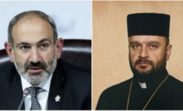 «Տրանսգենդերը մա՞րդ է, թէ ոչ». հոգևորականի պատասխանը՝ վարչապետին