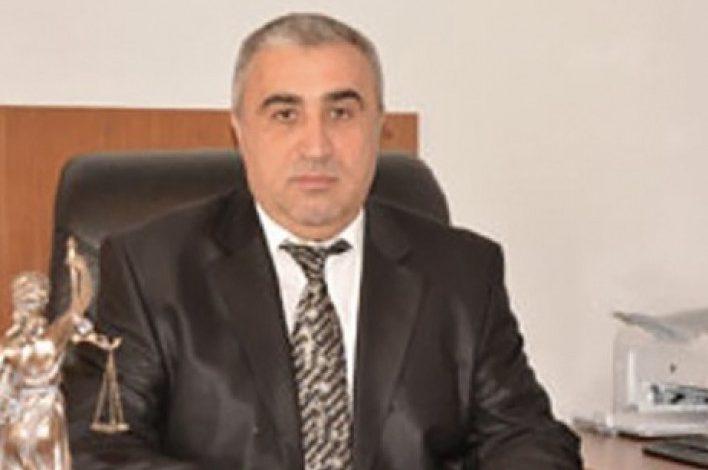 Դատավոր Գագիկ Հեբոյանը կալանավորվել է. նա քաղաքացուն 3.4 մլն դրամ պետտուրքից ազատելու դիմաց պահանջել է 1.7 մլն դրամ