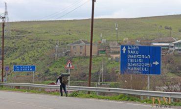 Վրաց-ադրբեջանական սահմանային պատերազմը սրվում է. Գագիկ Համբարյան