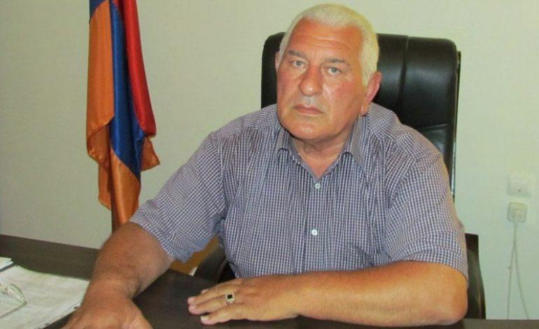 Զարթոնք համայնքի ղեկավարը հրաժարական է տվել