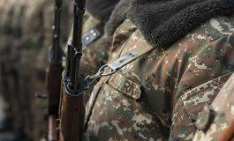 Զինվորը` սերժանտի նկատմամբ սեքսուալ բնույթի գործողություններ է կատարել. զազրելի դեպք է գրանցվել զորամասերից մեկում