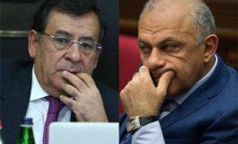 «Քցում». Իտալացի ներդրողը` նախկին ոստիկանապետի և Հաշվեքննիչ պալատի գործող նախագահի դեմ. «Փաստ»