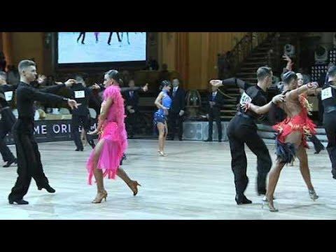 ՏԵՍԱՆՅՈՒԹ. Գագիկ Ծառուկյանի բարձր հովանու ներքո Հայաստանում կայացավ սպորտային պարերի աշխարհի առաջնությունը