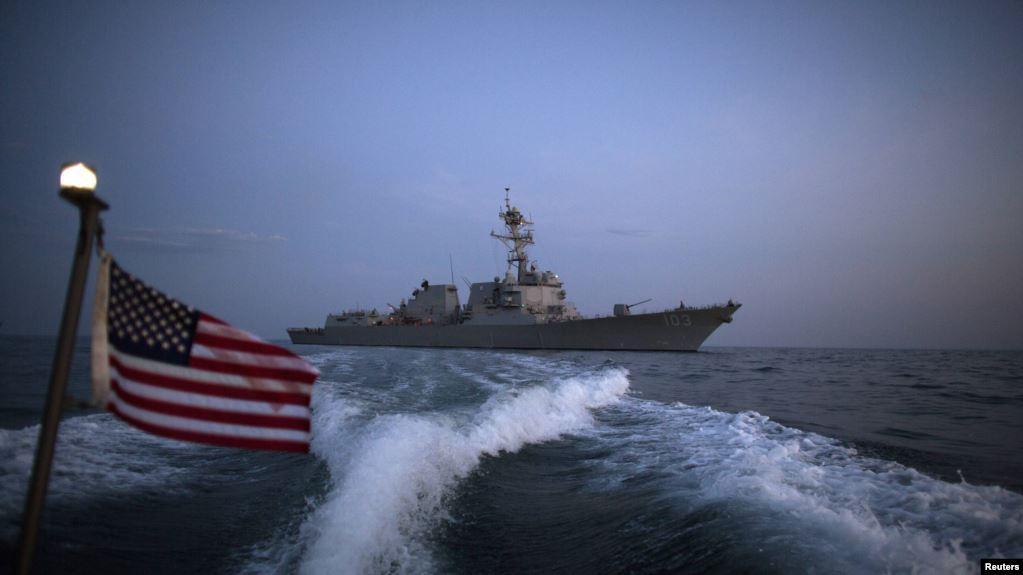 Իրանը խոստացել է ամերիկյան նավերը խորտակել գաղտնի զենքով