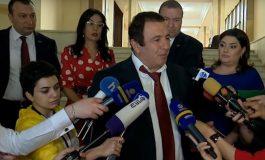 ՏԵՍԱՆՅՈՒԹ. Ո՞ր դեպքում Գագիկ Ծառուկյանը կհրաժարվի մանդատից. ԲՀԿ նախագահի հարցուպատասխանը ԶԼՄ-ների հետ