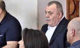 Ուղիղ միացում. Մանվել Գրիգորյանը կնոջ հետ դատարանում է