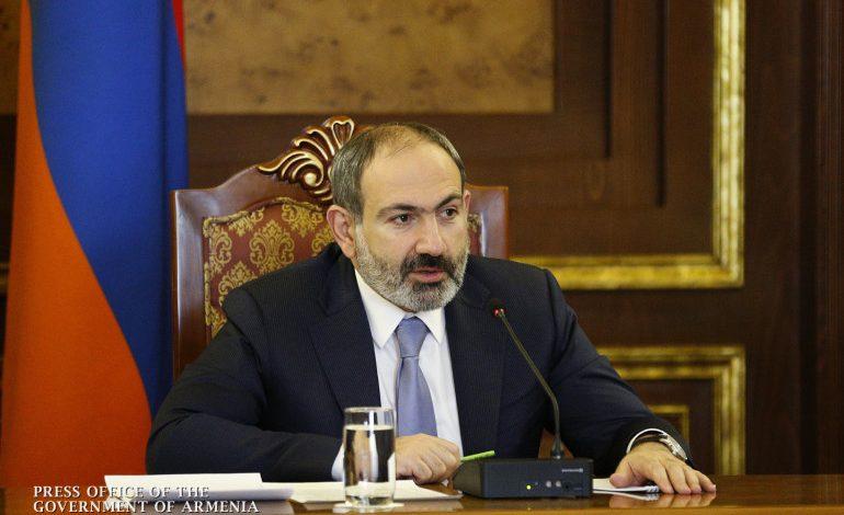 Հայաստանում գործող բոլոր դատավորների քաղաքական կապերն ու ծագումնաբանությունը պետք է թափանցիկ լինի