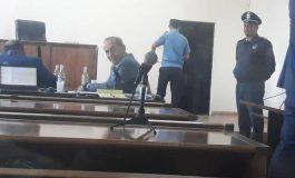 Քոչարյանին գրավի դիմաց կալանքից ազատ արձակելու միջնորդություն է ներկայացվել