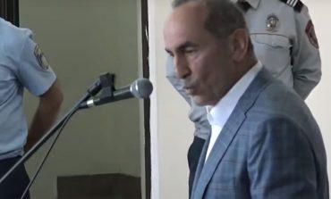 Դատարանն ազատ արձակեց Ռոբերտ Քոչարյանին