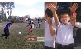 12-ամյա երեխան մահացել է. դպրոցում ֆուտբոլ խաղալը նրա համար ճակատագրական դարձավ